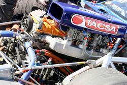 Motor de Dodge