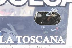Gaston Mazzacane, Coiro Dole Racing, Chevrolet, ehemaliger Formel-1-Fahrer