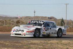 Leonel Sotro, Alifraco Sport, Ford