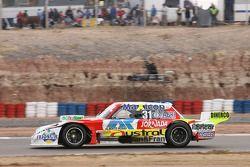 Juan Pablo Gianini, JPG Racing, Ford