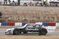 Laureano Campanera, Donto Racing Chevrolet