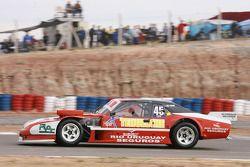 Christian Dose, Dose Competicion, Chevrolet