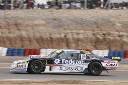 Diego De Carlo, JC Competicion Chevrolet