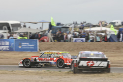Mariano Werner, Werner Competicion Ford Matias Rossi, Donto Racing Chevrolet
