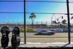 Long Beach, Strecke