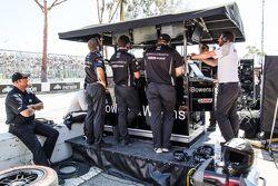 Bryan Herta Autosport Honda