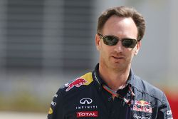 Кристиан Хорнер, Red Bull Racing Team