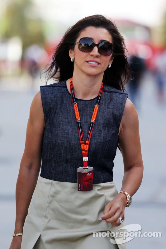 Fabiana fez parte da Comissão de Mulheres no Esporte a Motor da FIA, que busca auxiliar pilotos do sexo feminino em diversas categorias pelo mundo. A ex-piloto Michele Mouton é a presidente.