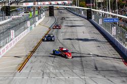 #0 DeltaWing Racing, DWC13: Memo Rojas, Katherine Legge