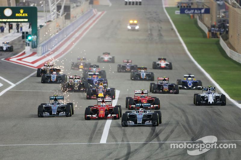 4 - Bahreïn