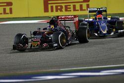 Carlos Sainz Jr.(ESP), Scuderia Toro Rosso