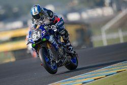 #94 Yamaha: David Checa, Kenny Foray, Mathieu Gines