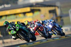 #11 Kawasaki : Fabien Foret