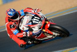 #111 Honda : Julien da Costa, Sébastien Gimbert, Freddy Foray, Keith Amor