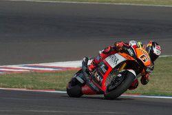Stefan Bradl, Athina Forward Racing Team Yamaha