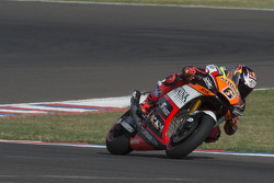 Stefan Bradl, Athina Forward Racing Team, Yamaha
