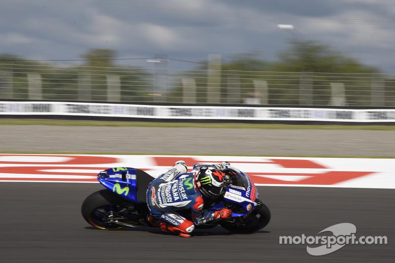 Grand Prix van Argentinië - 5e
