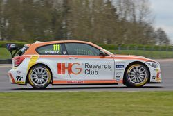 Andy Priaulx, Team IHG Rewards Club