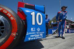 Chip Ganassi Racing Chevrolet