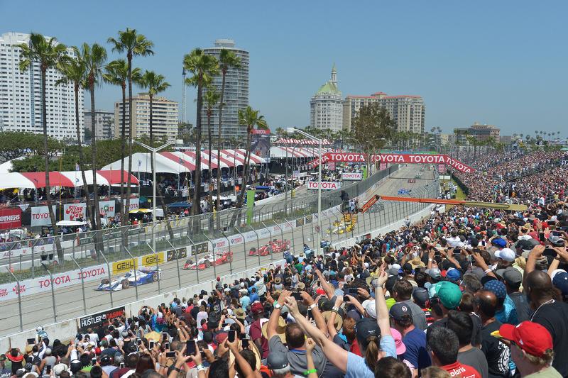 Circuit de Long Beach, USA