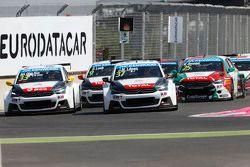 José María López, Citroën C-Elysée WTCC, Citroën Total WTCC