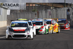 Yvan Muller, Citroën C-Elysée WTCC, Citroën World Touring Car Team WTCC