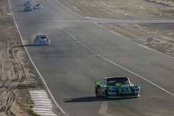 Mauro Giallombardo, Maquin Parts福特车队;Juan Pablo Gianini, JPG福特车队