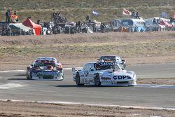 Leonel Sotro, Alifraco福特车队;Carlos Okulovich, Maquin Parts Racing Torino