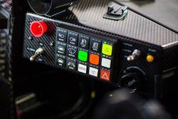 Nissan Motorsports Nissan GT-R Nismo detalle