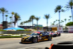 #77 Phoenix American Motorsports Porsche 911 GT3 Cup