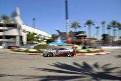 #97 Landry Racing, Porsche 911 GT3 Cup: Mitch Landry