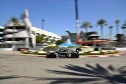 #21 Global Motorsports Group, Audi R8 LMS Ultra: David Welch