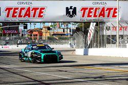 #33 Always Evolving Racing Nissan GT Academy, Nissan GT-R-GT3: James Davison