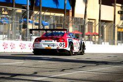 #05 Always Evolving Racing Nissan GT Academy, Nissan GT-R-GT 3: Bryan Heitkotter