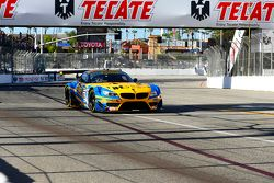 #32 Turner Motorsport BMW E89 Z4 GT3: Bret Curtis