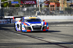 #44 Global Motorsports Group Audi R8 LMS Ultra: Brent Holden