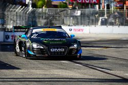 #21 Global Motorsports Group Audi R8 LMS Ultra: David Welch