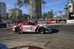 #05, Always Evolving Racing 尼桑GT学院,尼桑GT-R-GT 3: Bryan Heitkotter