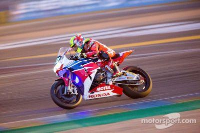 24 Hours de Le Mans en Motos