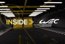 Inside WEC, Logo