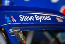 Steve Byrnes, 1959-2015