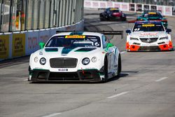 #16 Bentley Team Dyson Racing Bentley Continental GT3: Chris Dyson