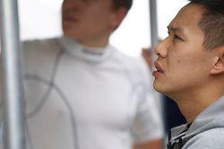 Adderly Fong, Koiranen GP