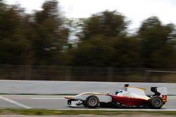 Zaid Ashkanani, Campos Racing