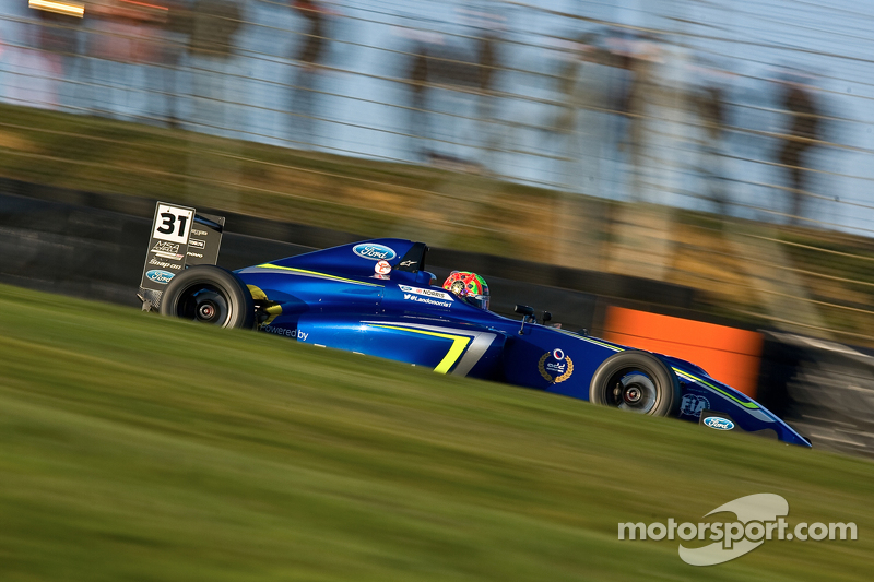 2015 - MSA Formula
