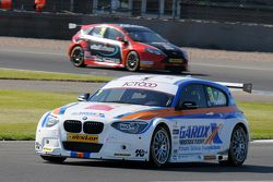 Sam Tordoff, JCT1600 Racing with Gardx