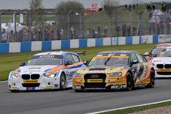 Hunter Abbott, Exocet en Rob Collard, JCT1600 Racing with Gardx