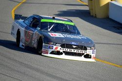 Darrell Wallace Jr., Roush Fenway Racing 福特