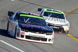 Jeffrey Earnhardt, Viva Motorsports Chevrolet