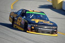 Brendan Gaughan, Richard Childress Racing,雪佛兰